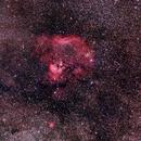 NGC7822,                                Norbert Reuschl