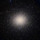 Omega Centauri NGC 5139,                                Terry Hancock