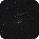 Comet 21P, M35 and NGC 2158,                                Steven Bellavia