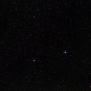 Test image - Part of Corona Borealis,                                AC1000