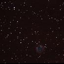 NGC 7293,                                Stefano Tosi
