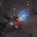 NGC 1333,                                Greg Nelson