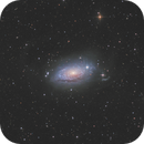 M63 The Sunflower Galaxy,                                Masahiro Takahashi