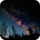 Milky Way over Buena Vista, CO,                                Tommy Lease