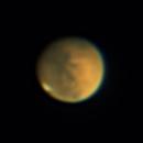 Mars,                                Johannes D. Clausen