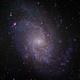 M33 - LRGB - new processing,                                Rodolphe Goldsztejn