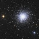 M 13,                                CCDMike