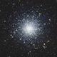 Messier 10, NGC 6254, Globular Cluster,                                Big_Dipper