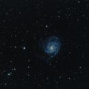 M101,                                Peronnaud julien