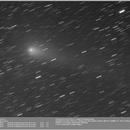Comet 21P Giacobini-Zinner, 20180815,                                Geert Vandenbulcke