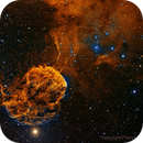 IC 443 Final data,                                Paddy Gilliland