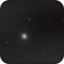 Messier 13,                                Will
