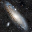 M 31,                                Kwas