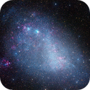 NGC 292 Small Magellanic Cloud,                                Evan Tsai