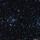 Open cluster M 47,                                phoenixfabricio07