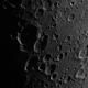Maurolycus, Barocius, Pitiscus and Vlacq crater.,                                Arne Danielsen