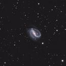 NGC 7479,                                Dickvantatenhove