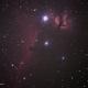 IC434 - The Horsehead Nebula,                                AutopilotEngaged