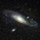 Messier 31 Andromeda,                                Stefan Baumgartner