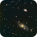 NGC3718,                                Quentin Gineys