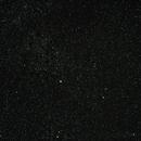 Widefield shot of the Deneb region,                                astroman2050