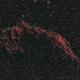Eastern Veil Nebula,                                Christiaan Berger