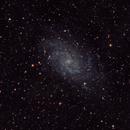 M33,                                Ken Dearman