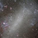 Large Magellanic Cloud - LMC,                                Hartmuth Kintzel