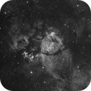 NGC 896 - Halpha,                                Alessandro Merga