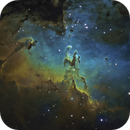 The Pillars of Creation revisited,                                Thomas Klemmer