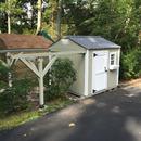 Backyard Observatory Using SkyShed Plans,                                Kurt Zeppetello