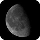 Waning gibbous moon - 63,5%,                                Jean-Marie MESSINA