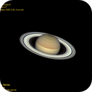 Saturn opposition,                                Carlos Alberto Pa...