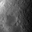Rupes Altai, Mare Nectaris, Theophilis,                                Seldom