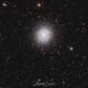 Messier 13,                                Alexander Grasel
