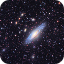 NGC 7331 and Friends,                                PJ Mahany