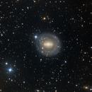 NGC 5101,                                Mark