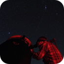 Intrepid Observer of the Starry Night,                                Chad Quandt