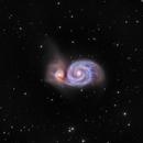 M51,                                ParyshevDenis