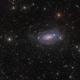 Messier 63,                                Miles Zhou