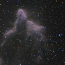 IC 63  HaRGB,                                Patrice RENAUT