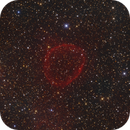NEW DISCOVERY: Dr15 (Drechsler 15) in Centaurus,                                Marcel Drechsler