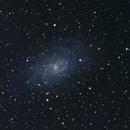 M33,                                dkamen