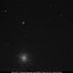 NGC 6207 & M13,                                Robert Johnson