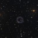 HU2 Planetary Nebula not pretty but rare,                                Sascha Schueller