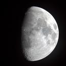 Moon,                                Mathias Radl