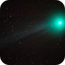 First Light on new scope: Lovejoy,                                Peter