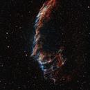 NGC6992 Western Veil Nebula,                                Peter Jenkins