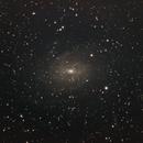 NGC 6744,                                Trevor Kay