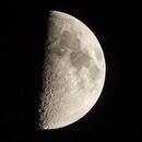 Moon,                                Christopher Corkill